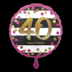 Runder Geburtstag  729