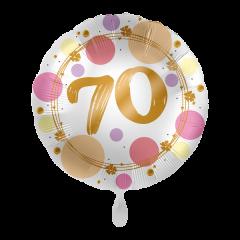 Runder Geburtstag  709