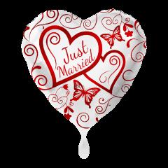Hochzeitsballon 202